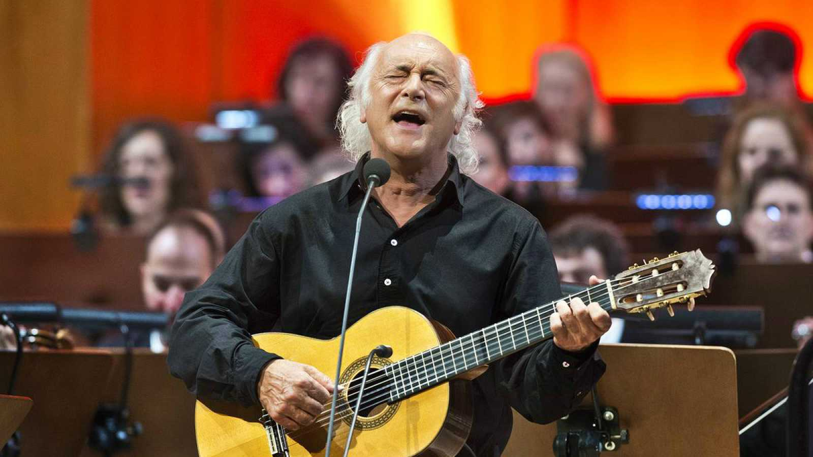 Fila cero - Festival Internacional de Música y Danza de Granada - 26/06/16 - escuchar ahora