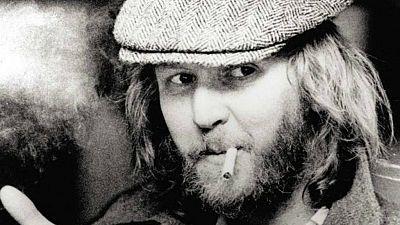 """Rebobinando - Harry Nilsson y """"Everybody's talkin'"""" - Escuchar ahora"""