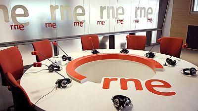 Boletines RNE - RNE aumenta su audiencia en 81.000 personas según el último EGM - 30/06/16 - Escuchar ahora