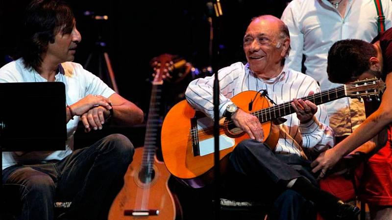 Hoy Empieza Todo con Ángel Carmona - Juan Habichuela - 01/07/16
