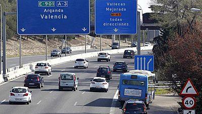 Las cuñas de RNE - Especial Operación Salida 'Kilómetros de Radio' - Escuchar ahora