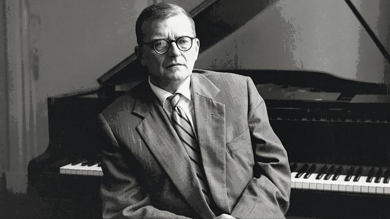 Magazine de verano - Haendel, Shostakovich, Elgar, Weber, Ockeghem - 02/07/16 - escuchar ahora