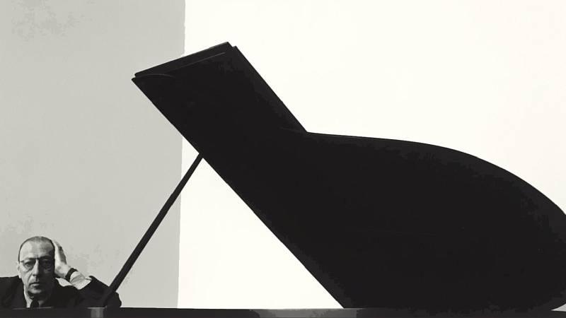 Magazine de verano - Royer, Stravinski, Verdi, Mozart - 03/07/16 - escuchar ahora