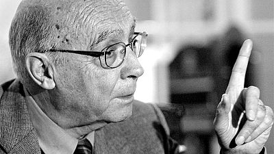 Memoria de delfín - Saramago inaugura 'Memoria de delfín' edición verano - 04/07/16 - escuchar ahora