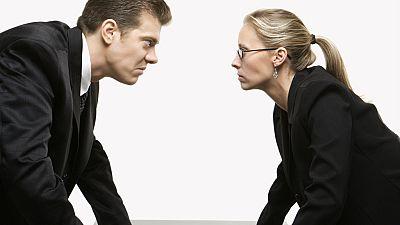Diez minutos bien empleados - Conflictos laborales, ¿mejor por las buenas? - Escuchar ahora