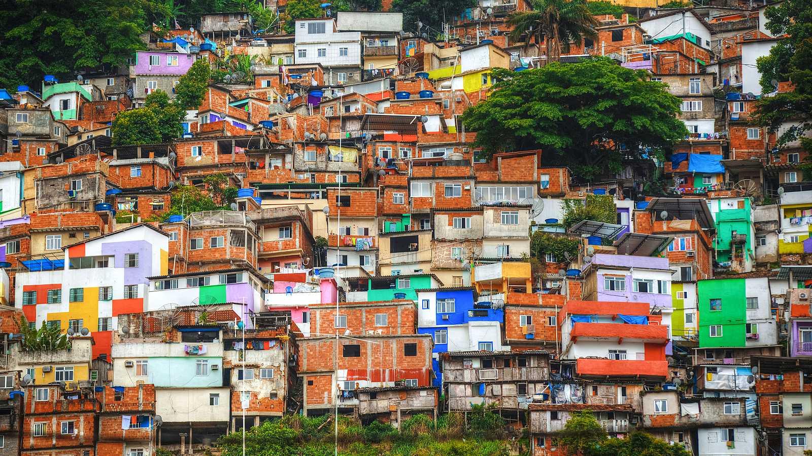 América hoy - Desarrollo social en los Juegos Olímpicos de Río - 04/07/16 - Escuchar ahora