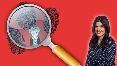 La estación azul de los niños - Agatha Christie y compañía - 02/07/16 - escuchar ahora