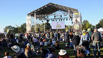 Las mañanas de RNE - Riaza acoge este fin de semana el Huercasa Country Festival - Escuchar ahora