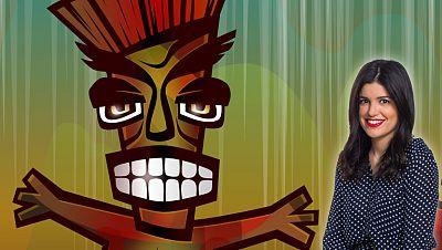 La estación azul de los niños - Machado, los aztecas y un gigante - 09/07/16 - escuchar ahora