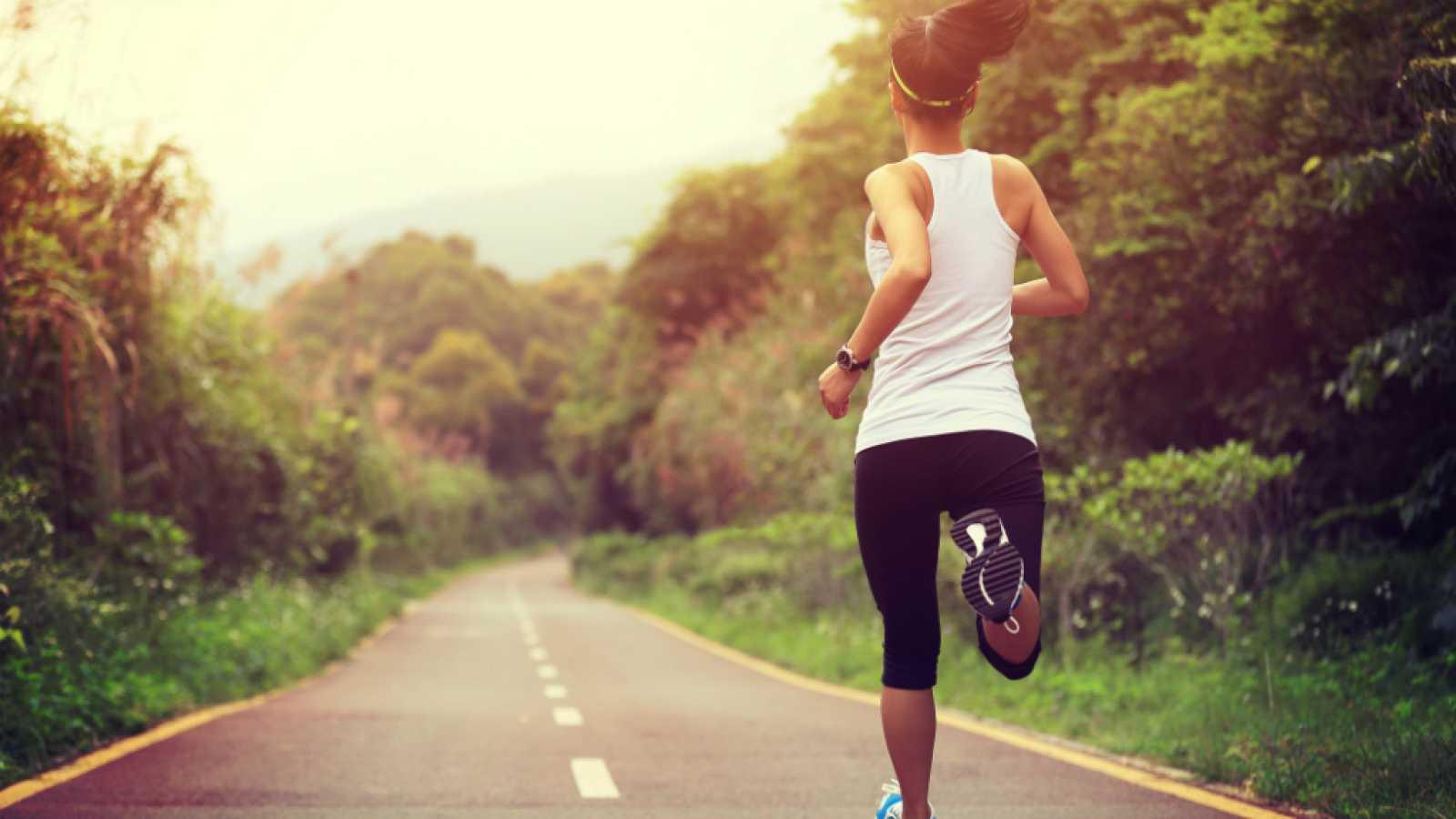 Entre probetas - 'Andalucía mejor con Ciencia', correr no es tan bueno - 13/07/16 - Escuchar ahora