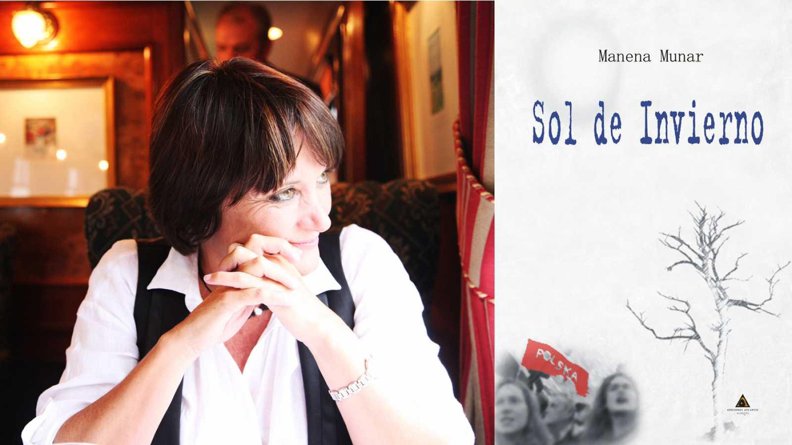 Artesfera - 'Sol de invierno' de Manena Munar - 13/07/16 - Escuchar ahora