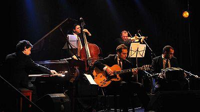 """Las mañanas de RNE - Quinteto Real: """"Tango solo hay uno y es universal"""" - Escuchar ahora"""