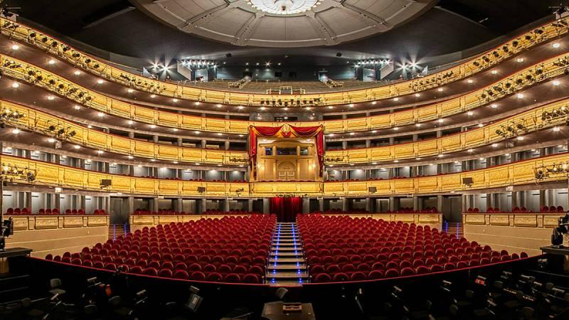 Especial Semana de la ópera - 14/07/2016