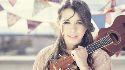 """Las mañanas de RNE - Paula Rojo: """"Soy una sastre cancionera, hago canciones a medida"""" - Escuchar ahora"""