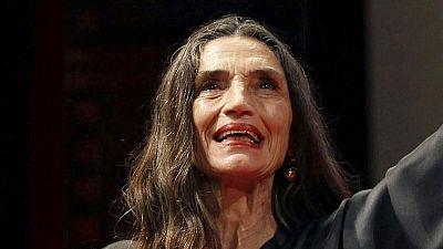 """España vuelta y vuelta - Ángela Molina: """"""""Me siento enternecida por la sensación profunda de agradecimiento que me hacéis sentir entre todos"""" - Escuchar ahora"""