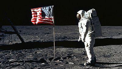 Memoria de delfín - 20 de julio de 1969: el hombre llega a la Luna - 18/07/16 - escuchar ahora