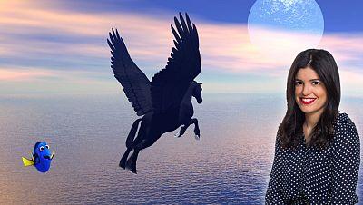 La estación azul de los niños - Dory y los animales imaginarios - 16/07/16 - escuchar ahora