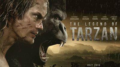 De película - Escuchamos 'Sunset song' y descubrimos 'La leyenda de Tarzán'