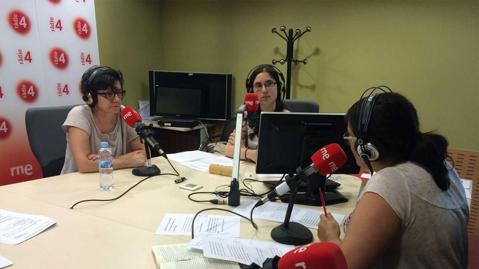 El matí a Ràdio 4 - L'Aspiradora de Ramon Llull l'any que es commemora els 700 anys de la seva mort
