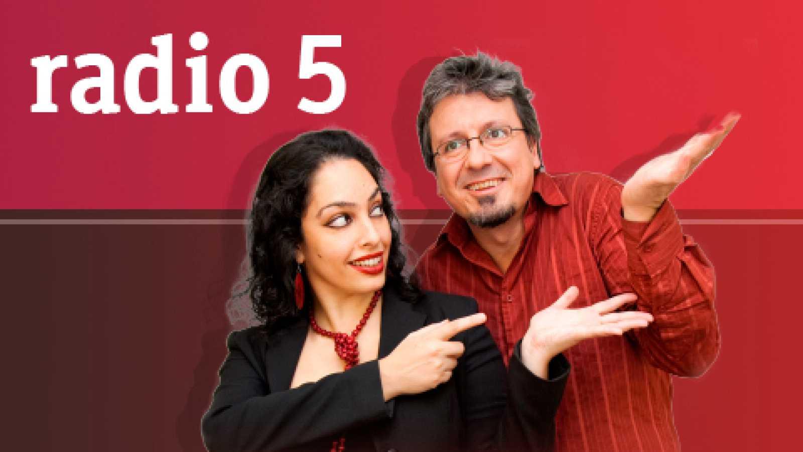 En concierto - Festival Jazz Cádiz - 27/07/16 - Escuchar ahora