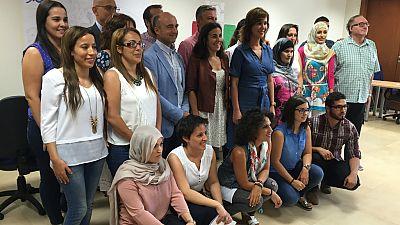 Reportajes de emisoras - Melilla - Escuchar ahora