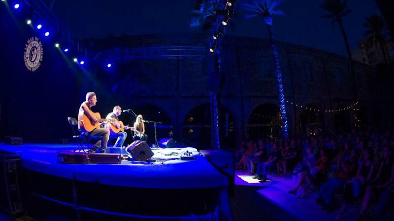 Festivales - La Mar de Músicas 2016 - 06/08/16 - escuchar ahora