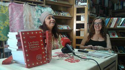 Las cuñas de RNE - Sara Montiel, Rafael Amargo, el teatro en tiempos de guerra - 13/08/16 - Escuchar ahora
