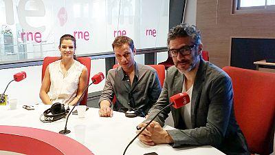 Las mañanas de RNE - 'Al final del túnel' llega a los cines españoles el 12 de agosto - Escuchar ahora