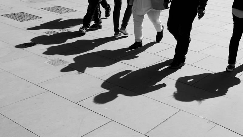 Documentales-Máster - Derribando fronteras: un día con los inmigrantes en Madrid - 07/08/16 - Escuchar ahora