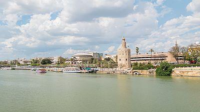 Las mañanas de RNE - La historia del río Guadalquivir contada por Juan Eslava Galán - Escuchar ahora