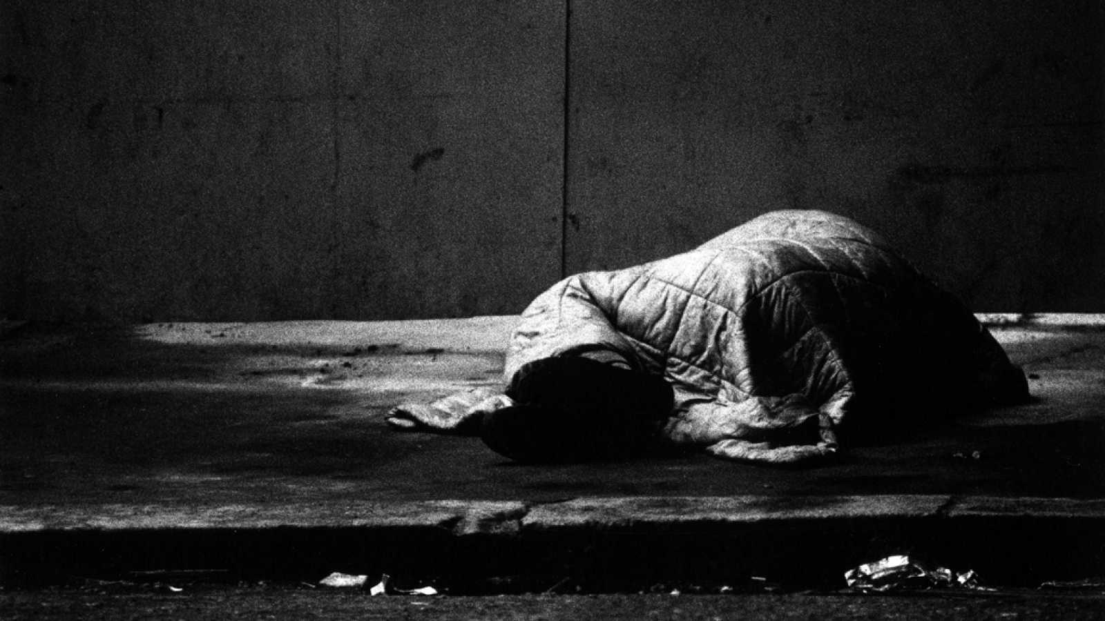 """En la calle, alguien - Juan: """"Para el sistema, cuantos más seamos mejor"""" - 18/08/16 - Escuchar ahora"""