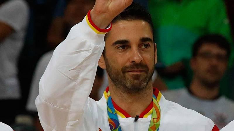 """Especial Juegos Olímpicos Río 2016 - Juan Carlos Navarro: """"Cuando ganas así, sabe mejor"""" - Escuchar ahora"""