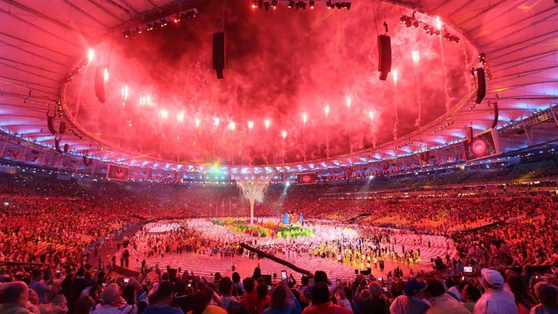 Especial Juegos Olímpicos Río 2016 - Gala de clausura - Escuchar ahora
