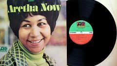 """Próxima parada - Aretha Franklin """"I say a little prayer"""" - 18/08/18"""