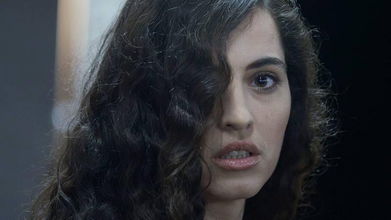 "Las mañanas de RNE - Silvia Pérez Cruz interpreta ""Verde"" a capela - Escuchar ahora"