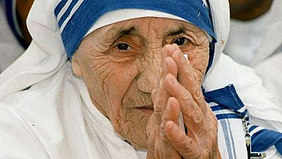 Las cuñas de RNE - Teresa de Calcuta, oficialmente santa, en 'Memoria de delfín' - Escuchar ahora