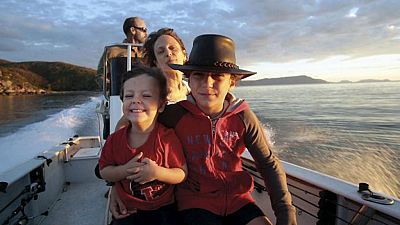Las mañanas de RNE - 'El viaje de Unai', la naturaleza más salvaje vista por un niño de 10 años