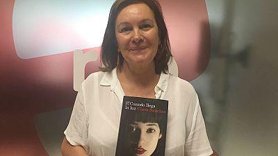Las mañanas de RNE - 'Cuando llega la luz', la nueva novela de Clara Sánchez - Escuchar ahora