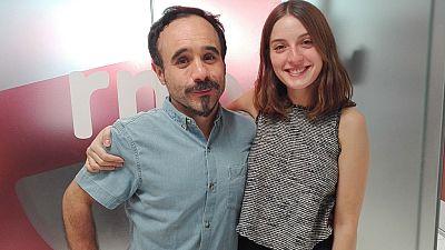 María Valverde protagoniza 'Gernika', la primera película sobre el bombardeo - Escuchar ahora