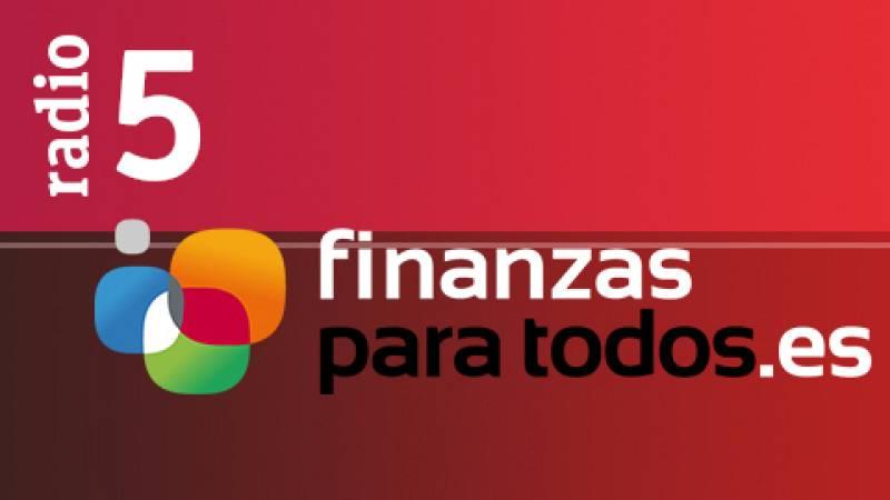 Las cuentas claras - ¿Qué es la educación financiera? - 07/09/16 - escuchar ahora