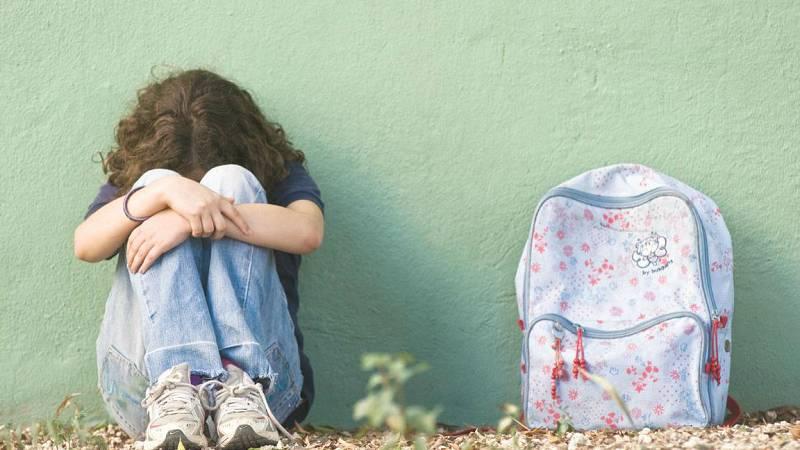 Tolerancia cero - Violencia en las aulas - 15/09/16 - Escuchar ahora