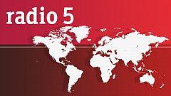 Cinco continentes - Reproches por Siria y el horizonte de las FARC - 21/09/16
