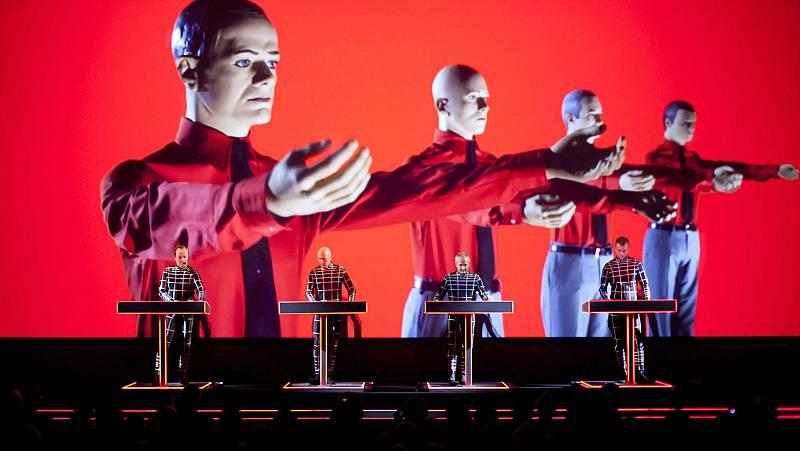 Retromanía - Kraftwerk, el principio de la electrónica pop - 03/10/16 escuchar ahora