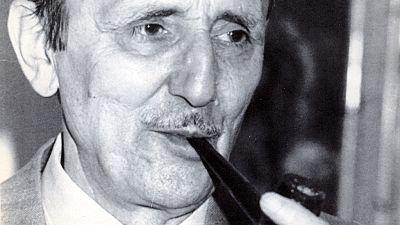 Documentos RNE -  Antonio Buero Vallejo, en Fin de Siglo - 24/09/16 - escuchar ahora