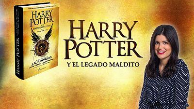 La estación azul de los niños - Especial Harry Potter - 24/09/16 - escuchar ahora