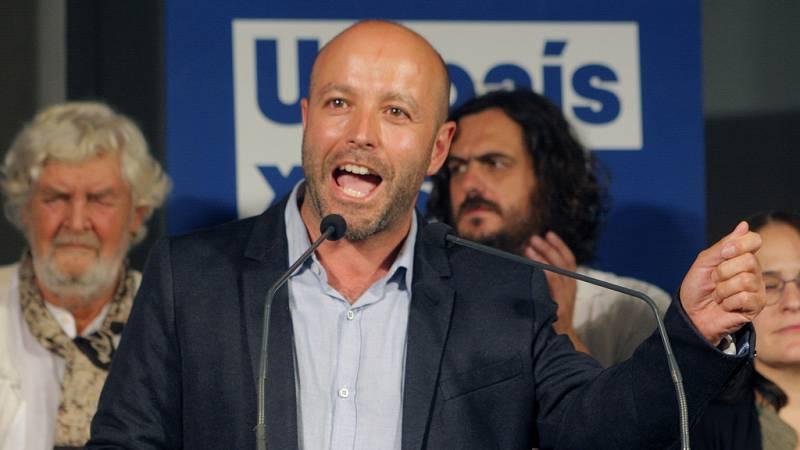 Las mañanas de RNE - Villares (En Marea) destaca que son líderes de la oposición - Escuchar ahora