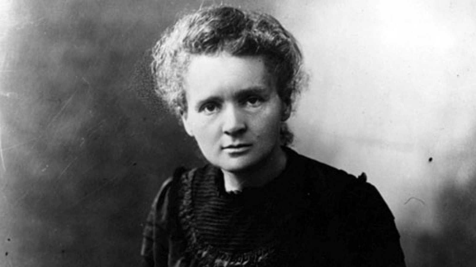 Artesfera - María Sklodowska-Curie, ella misma - 26/09/16 - escuchar ahor