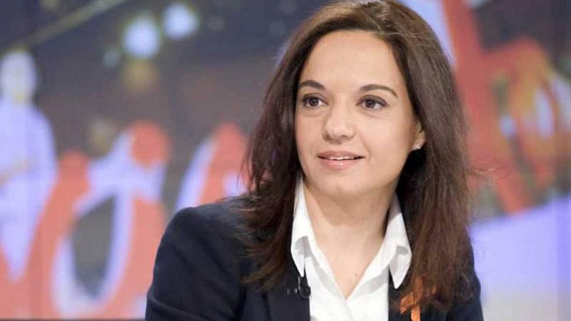 Las mañanas de RNE - Sara Hernández pide a los dimisionarios que recapaciten