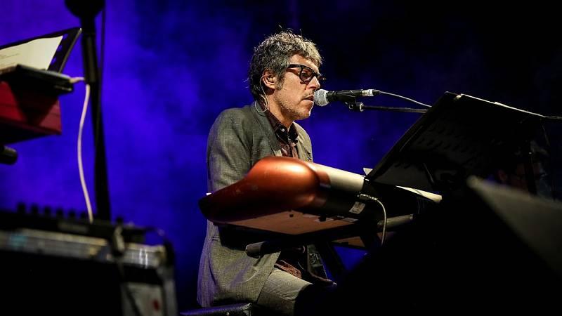 Iván Ferreiro en la Fiesta Radio 3 en URJC - 29/09/16 - Escuchar ahora