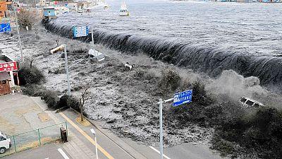 Memoria de delfín - Desastres naturales: los rugidos de la naturaleza - 03/10/16 - escuchar ahora